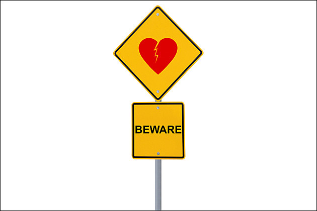 beware heart failure