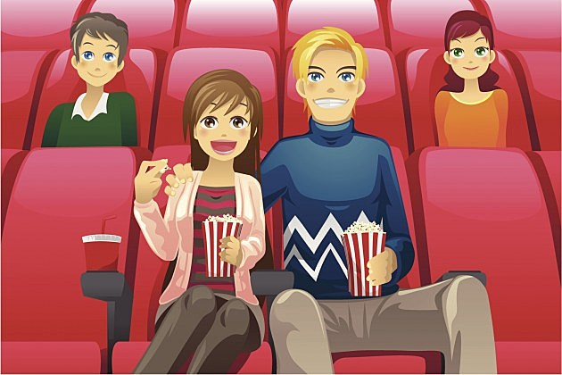 theatre loving dating The ultimate dating bucket list love relationships dating bucket list watch a movie at a drive-in theater previous next.