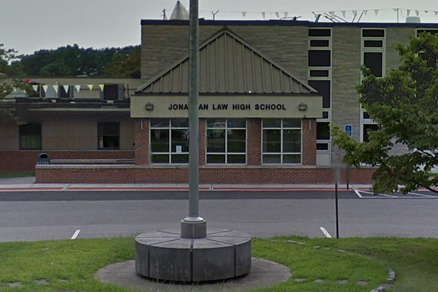 Jonathan Law High School
