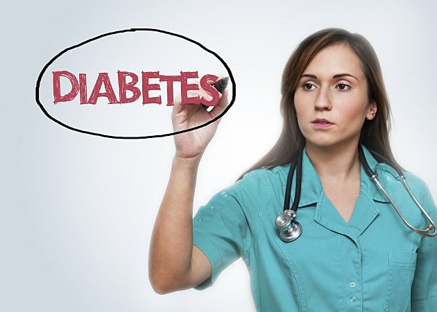 nurse diabetes