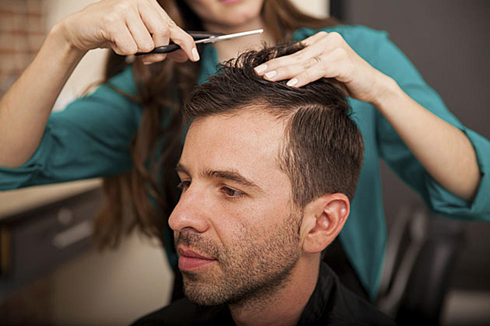 And The Most Expensive Place To Get A Haircut In America Is Poll