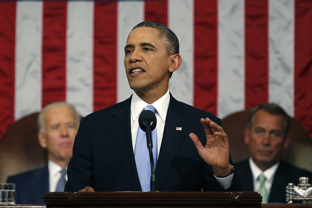 State of the union address 2015 video