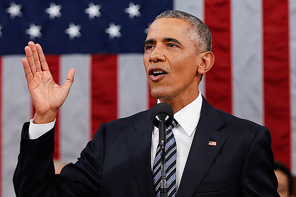 president obama s speech how he persuades On obamacare, president obama insists he will not take voters' repeated no for an answer where have we heard that before.