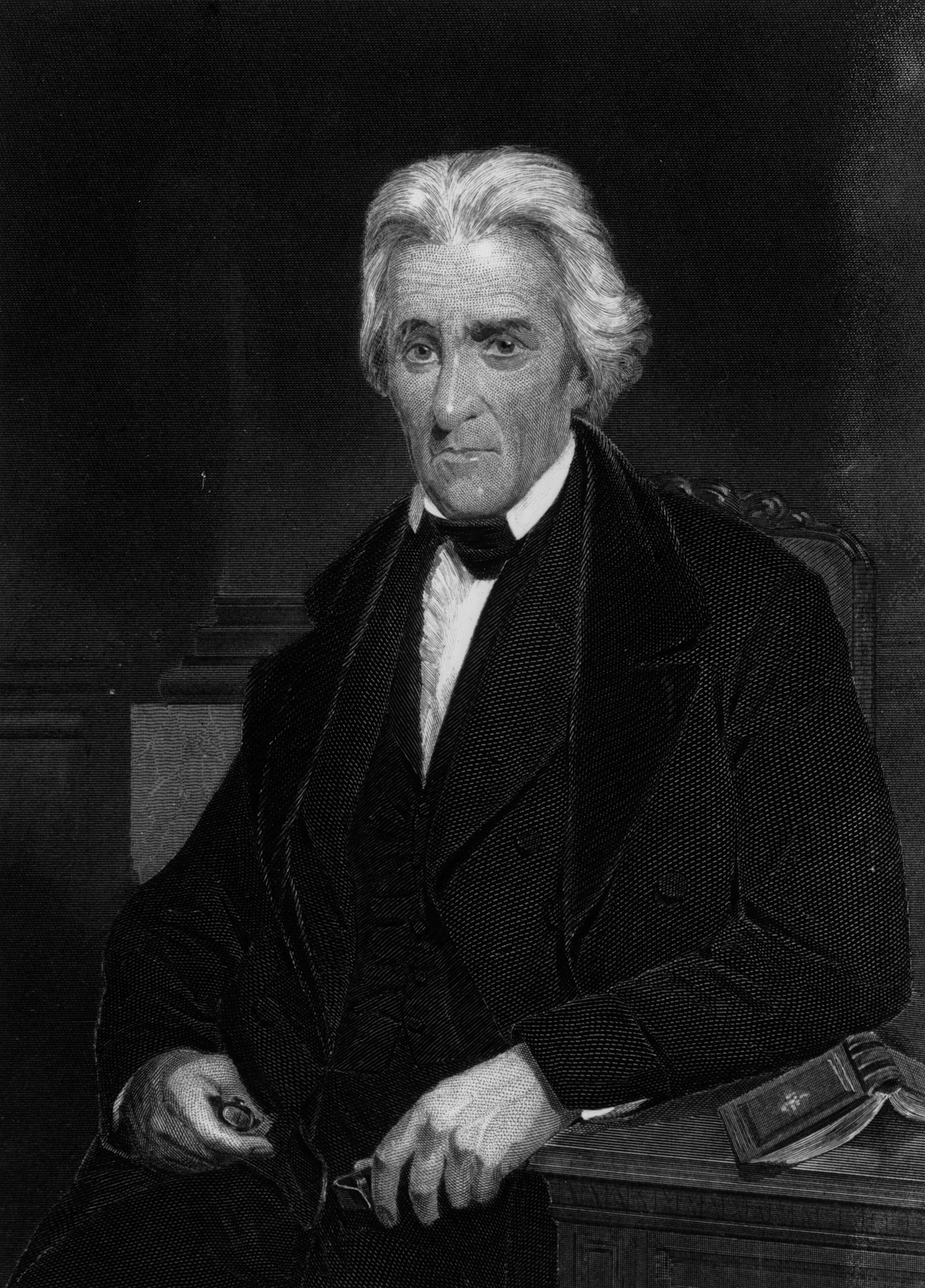 aqndrew jackson Andrew jackson was the 7th president of the united states he's known for representing the rights of the common man and for being at the forefront of the modern.