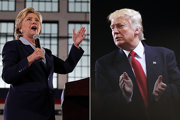 Clinton vs Trump second debate preview